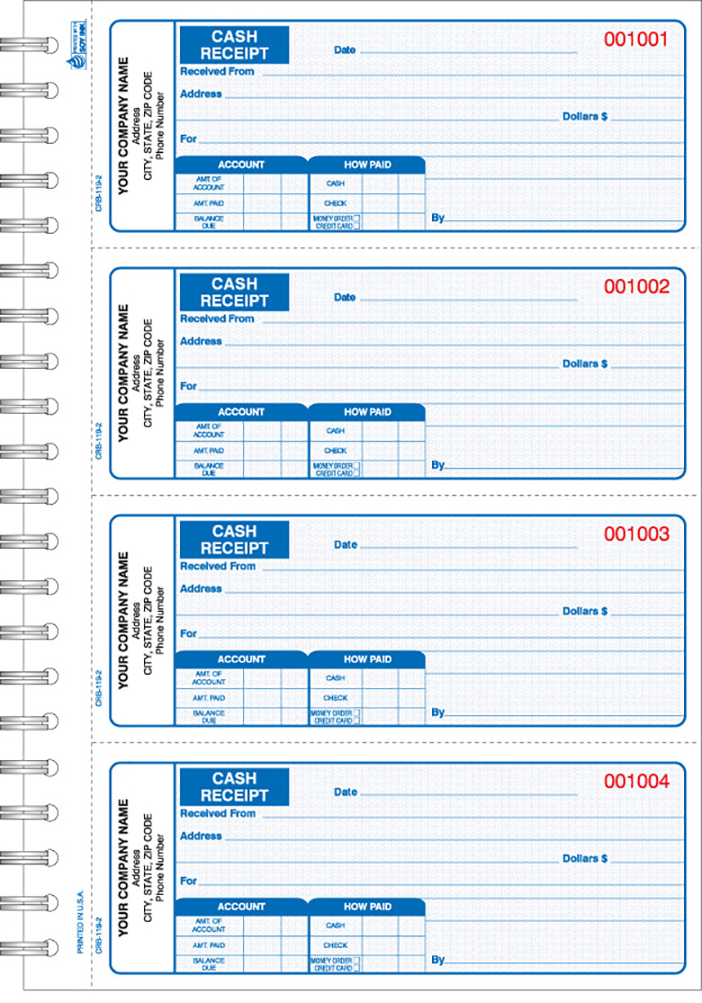 printed ncr tax invoice and quote carbon copy books fletchprint