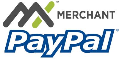 MX Merchant PayPal